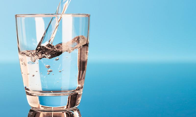 cuál es el mejor agua para beber