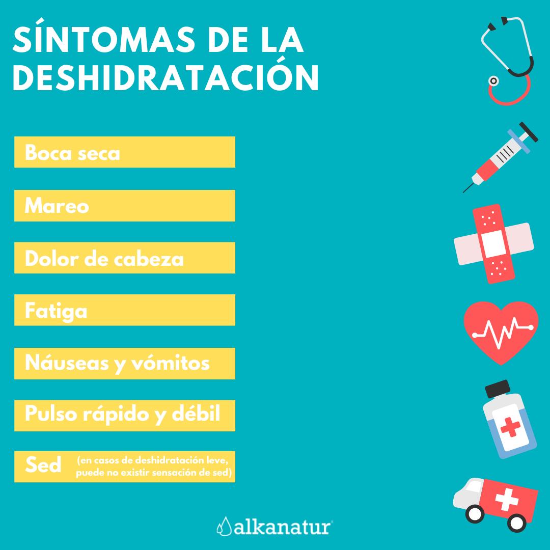 sintomas-de-la-deshidratacion