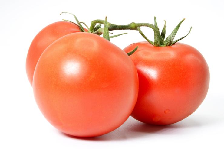 Alimentos alcalinos: tomates
